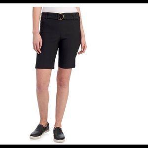 Stretch Long Women Shorts